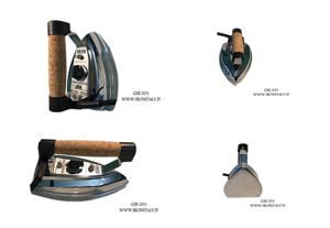 Immagine per la categoria SE - Ferro da stiro senza vapore