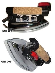 Immagine per la categoria NT TIDA (ferro a vapore a risparmio energetico)