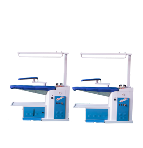 Picture for category Steaming Ironing Tables