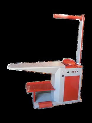 صورة طاولة كي حوض ساقط بدون غلاية  موديل - ECO 001