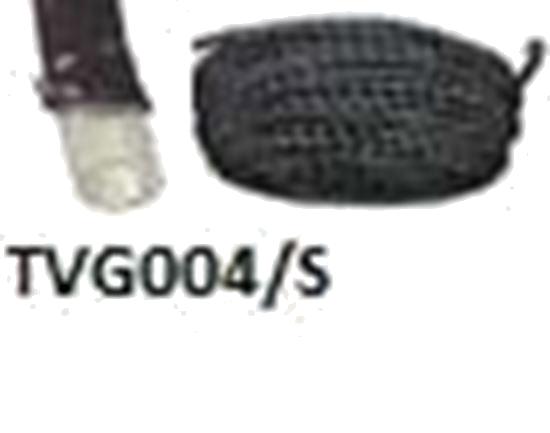 Immagine di TUBO VAPORE SILCONE 5X10 MM X1MT